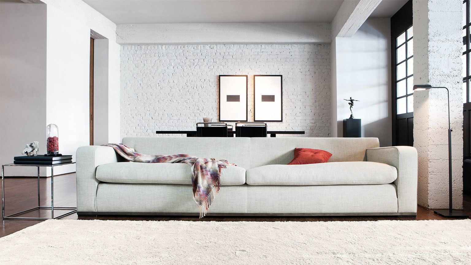 le spoh linen luxury Pristine